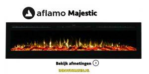 Dimplex Prism El Fuego