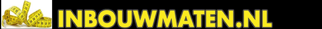 Inbouwmaat elektrische haard logo